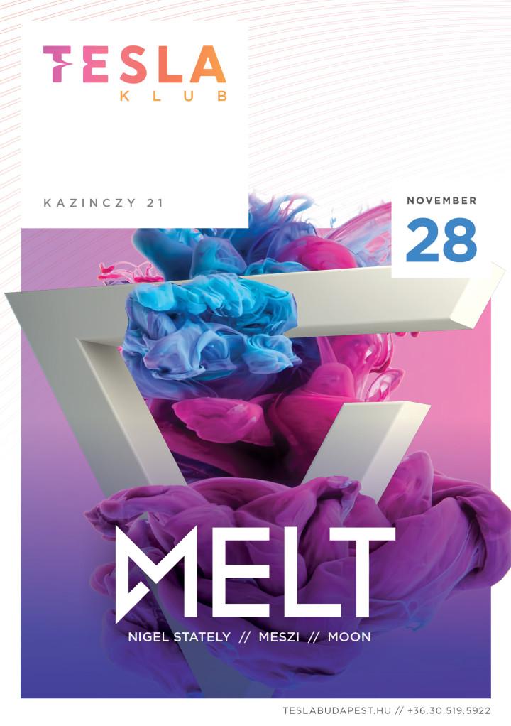 melt-1128-tesla